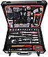 Набор инструментов слесаря Utool U10100PX, 120 предметов, фото 4
