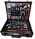 Набор инструментов слесаря Utool U10100PX, 120 предметов, фото 5