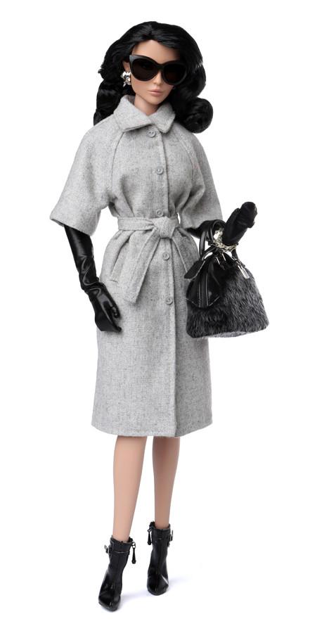 Коллекционная кукла Integrity Toys Shades of Gray Hanne Erickson FR:16