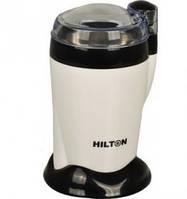 Кофемолка Hilton KSW 3390 White/Black, фото 1