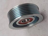 Натяжной ролик ремня генератора Mazda 3 Mazda 2  1.4/1.6, фото 1
