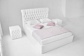 Кровать Embawood Честер с подъемным механизмом МW 1600