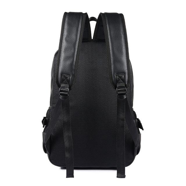 Молодежный мужской рюкзак