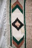 Лижник карпатське ковдру Сучасний 190х220 з вовни, фото 5