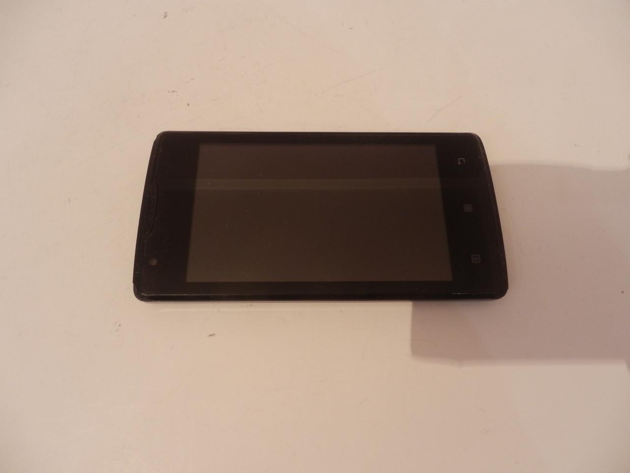 Мобильный телефон Lenovo A1000 №7108