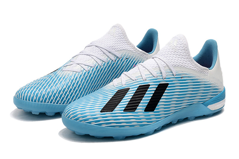 Футбольные сороконожки adidas X 19.1 TF