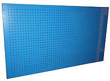 Панель перфорированная для инструмента 1200 х 700 х 25