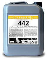 Моющее для пола CLEAMEN 442-5л.