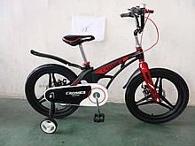 """Дитячий велосипед Crosser Premium 14"""""""