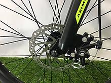 Горный подростковый велосипед Azimut Voltage 24 GD, фото 2