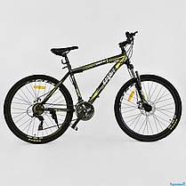 Горный велосипед CORSO SPIRIT 26, фото 2