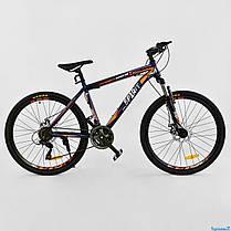 Горный велосипед CORSO SPIRIT 26, фото 3