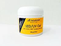 Прозрачный Gel Led/UV 113 ml