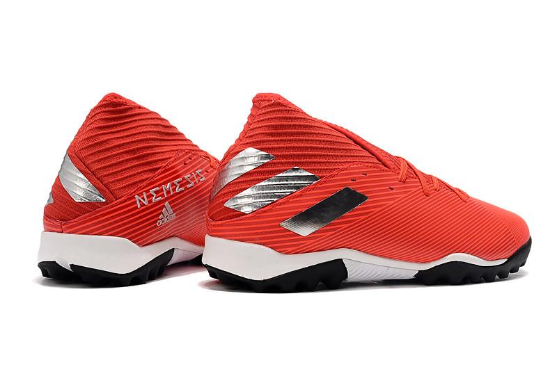 Футбольные сороконожки adidas Nemeziz 19.3 TF