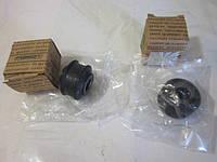 Сайлентблок рулевой тяги Ланос (втулка) Febest 1шт, фото 1