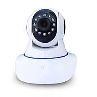 Беспроводная поворотная IP-камера CAD-6030