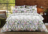 Двуспальное постельное белье ТЕП Ранфорс STRIPE BLUE