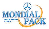 Упаковщик для батончиков от 4200 упак/ч Mondial Pack, фото 1