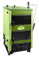 Твердотопливный котел SAS NWG 14 kW