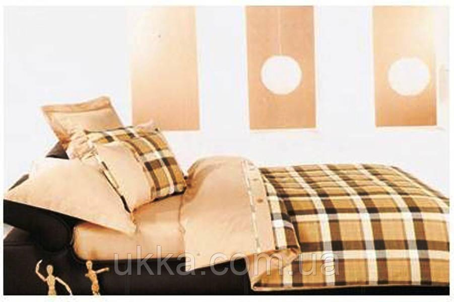 Двуспальное постельное белье Колорит премиум от Теп Шотландия