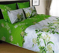Двуспальное постельное белье Колорит премиум от Теп Лаос