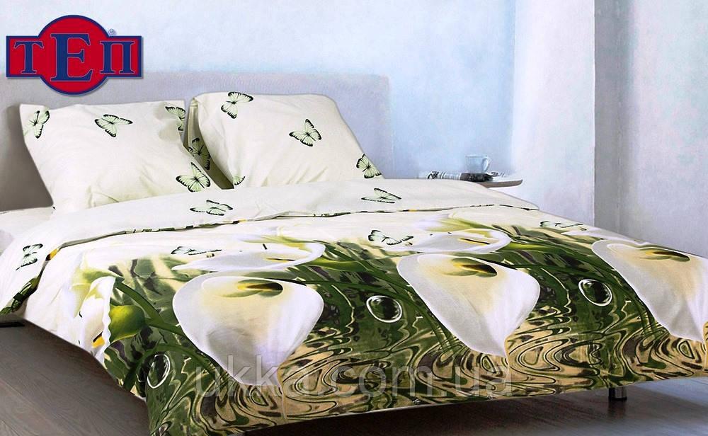 Двуспальное постельное белье Колорит премиум от Теп Мавка
