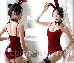 Сексуальный костюм зайчика, фото 3