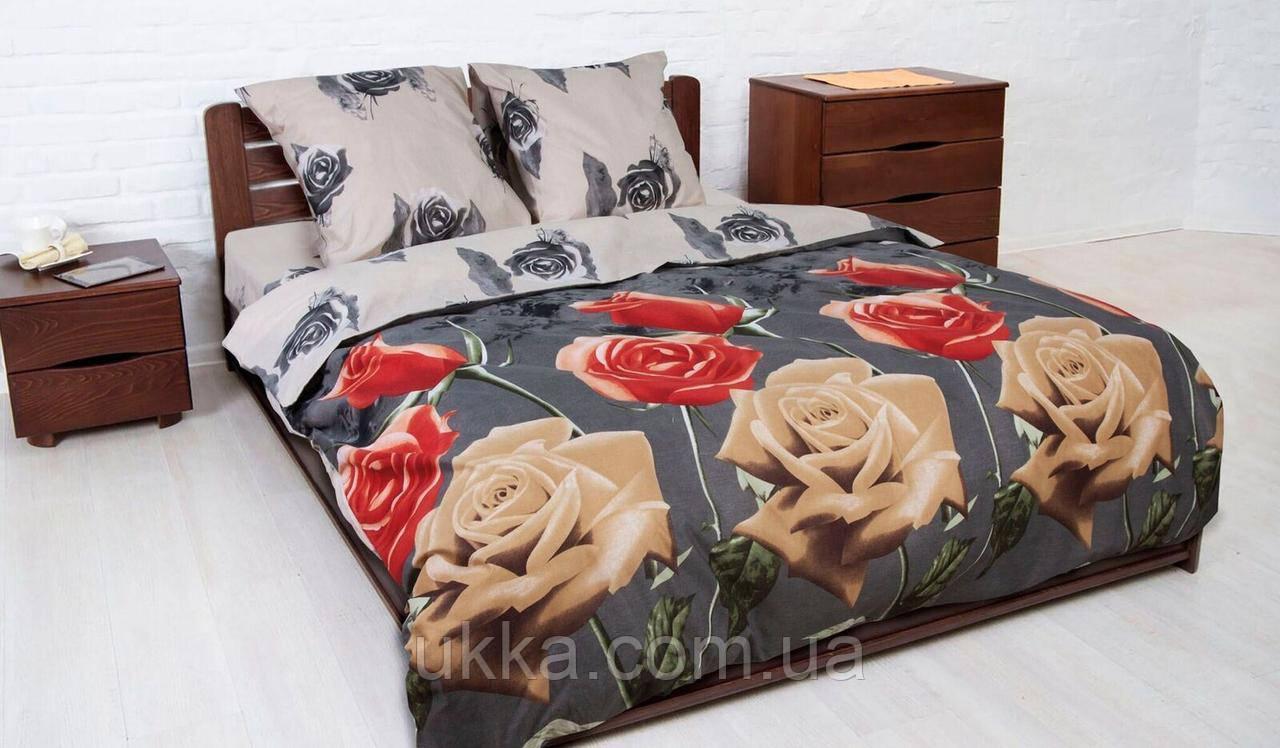 Двуспальное постельное белье Колорит премиум от Теп Корсанс