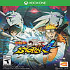 Naruto Shippuden:Ultimate Ninja Storm 4 RUS XBOX ONE (NEW)
