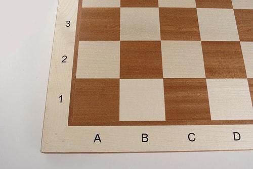 Доска шахматная Польша