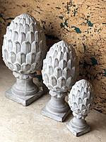 Декоративная фигура маленькая камень