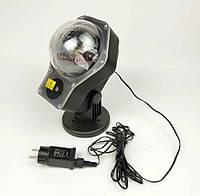 Різдвяний лазерний проектор KOOPER Superstar Laser (SUN6025)