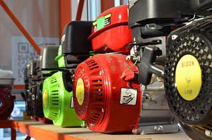 Двигатели на мотоблоки