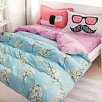 """Комплект постельного белья """"Вдохновение"""" Alltex™ 160х210см, фото 1"""