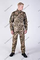 Военный Костюм Пиксель Патриот ММ-14