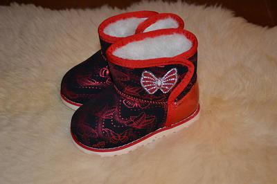 Сапоги, ботинки, угги для девочкек размер 20 - 32.