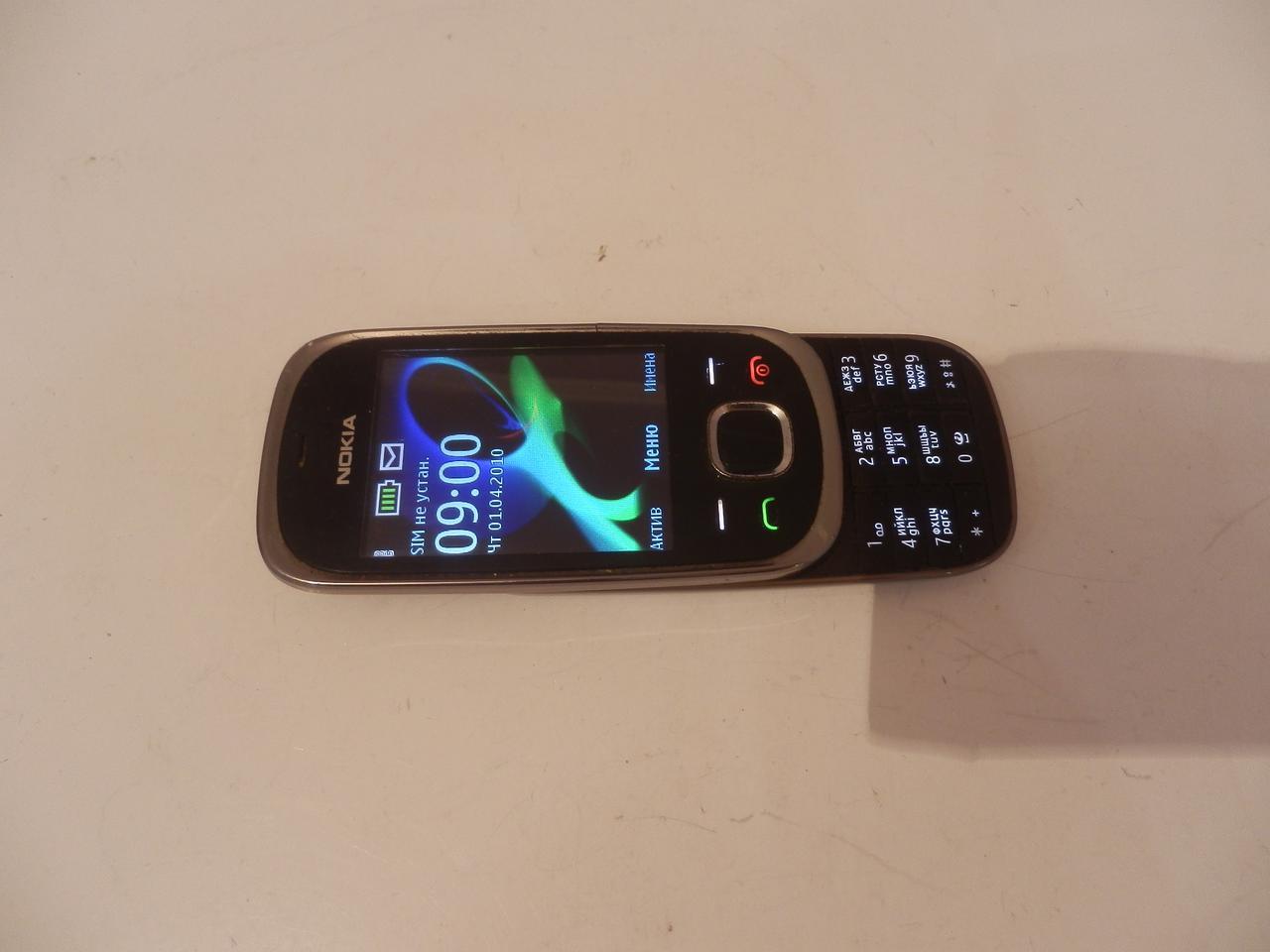 Мобильный телефон Nokia 7230 №7133