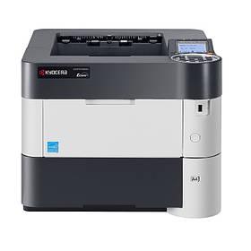 Принтер лазерный KYOCERA ECOSYS P3055dn