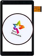 Сенсор экран для планшета PIXUS Hipower 10,1 3G (256*156), черный (p/n: CN068FPC-V1 )