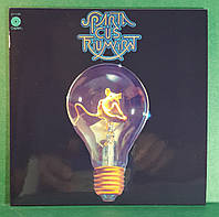 CD диск Triumvirat -  Spartacus