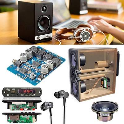 Аудио устройства