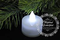 Электрическая свеча для декора