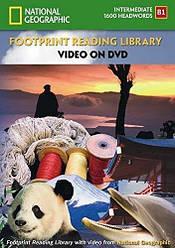 Footprint Reading Library 1600 B1 DVD