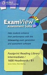 Footprint Reading Library 1600 B1 ExamView