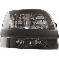 Фара левая Doblo 2000-2005 H1/H7 46807765