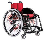 Инвалидная коляска Meyra X2 Junior 3.351-351