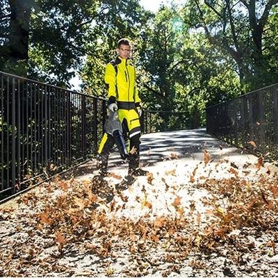 Cадово-паркова техніка та інструменти