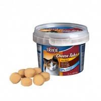 Trixie Cheese Tabs витамины для кошек, 75г