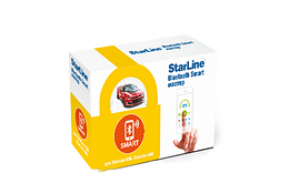 StarLine Мастер 6 модуль аналоговых каналов