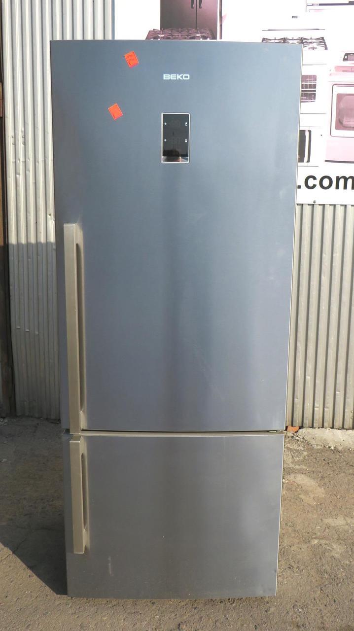 Холодильник BEKO K74580NE (Код:1949) Состояние: Б/У